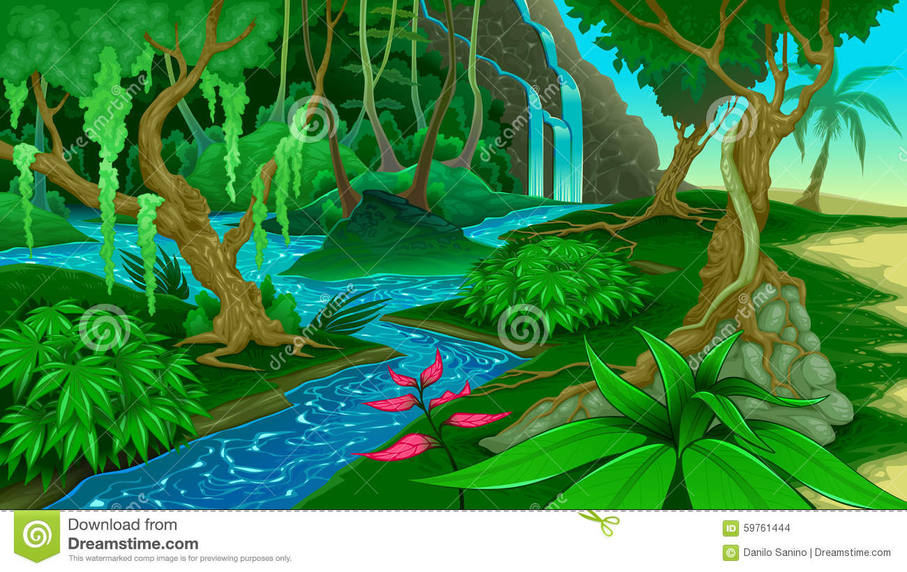Fiebus clipart graphic transparent download View in the jungle | Clipart Panda - Free Clipart Images graphic transparent download