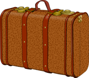 Clipart vintage suitcase banner royalty free Free Vintage Luggage Cliparts, Download Free Clip Art, Free Clip Art ... banner royalty free