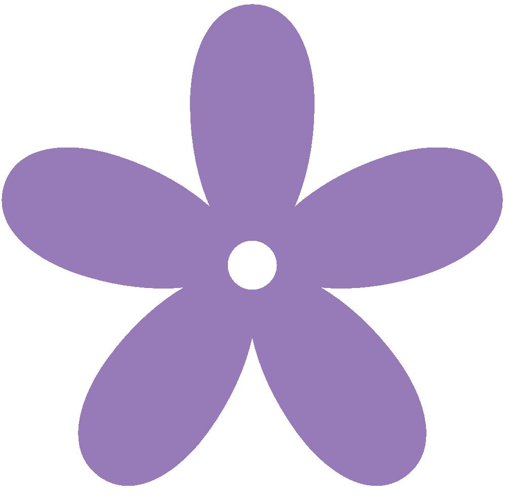 Purple easter cross clipart svg royalty free download Lavender Flowers Clip Art | Clipart Panda - Free Clipart Images svg royalty free download