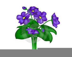 Clipart violets picture library library Free Clipart Of Violets | Free Images at Clker.com - vector clip art ... picture library library
