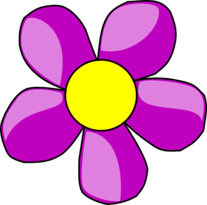 Clipart violets flowers png library Free Violet Flower Cliparts, Download Free Clip Art, Free Clip Art ... png library