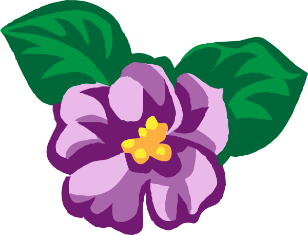 Violets clipart images clip art transparent download Free Violet Flower Cliparts, Download Free Clip Art, Free Clip Art ... clip art transparent download