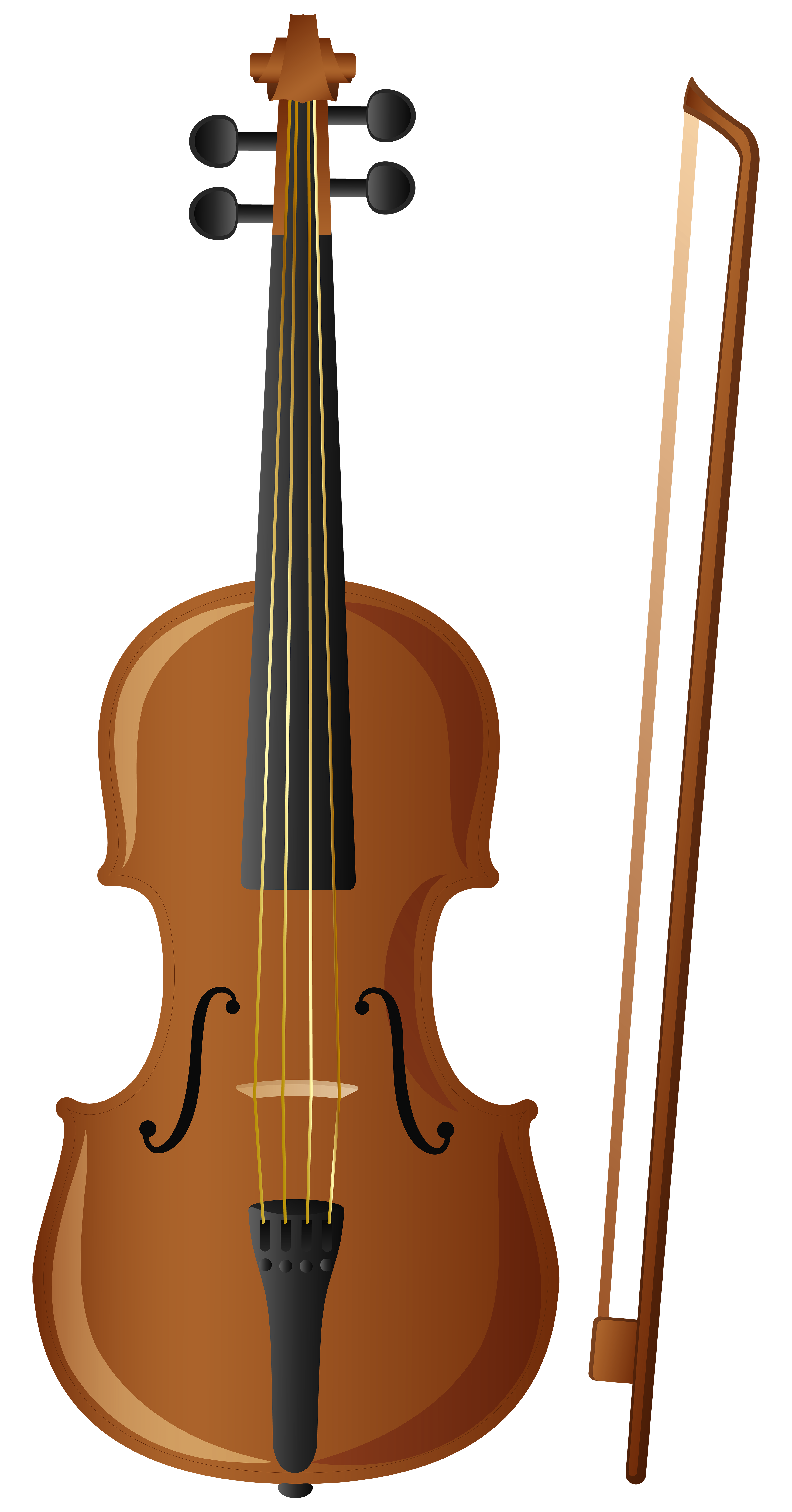 Clipart violin image royalty free Violin PNG Clip Art Image | Gallery Yopriceville - High-Quality ... image royalty free