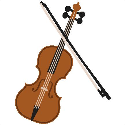 Clipart violin clip art Violin SVG scrapbook cut file cute clipart clip art files for ... clip art