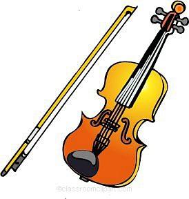 Violin cliparts download clip. Free clipart fiddle
