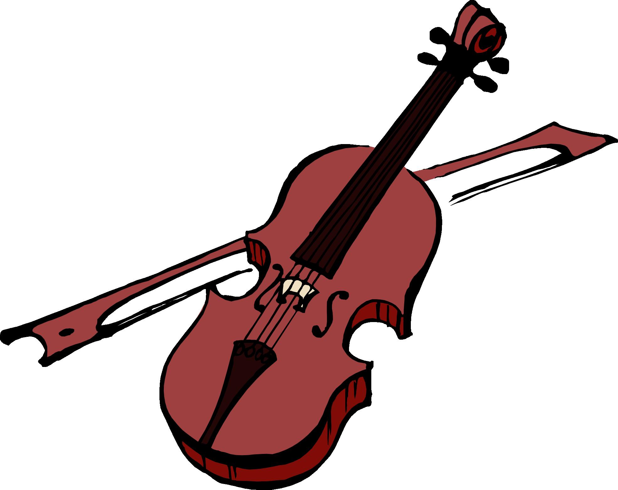 Strings clipart vector library Violin clip art free clipart images 2 - ClipartPost vector library