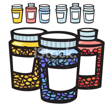 Free clipart vitamins image stock Vitamin Clip Art Free | Clipart Panda - Free Clipart Images image stock