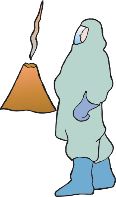 Clipart volcanologist clip stock Download Free png Volcanologist Png - DLPNG.com clip stock