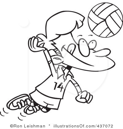 Clipart volleyball kostenlos image free Clipart volleyball kostenlos - ClipartFox image free