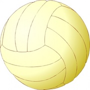 Clipart volleyball kostenlos png download Volleyball Clip Art, Vector Volleyball - 21 Graphics - Clipart.me png download