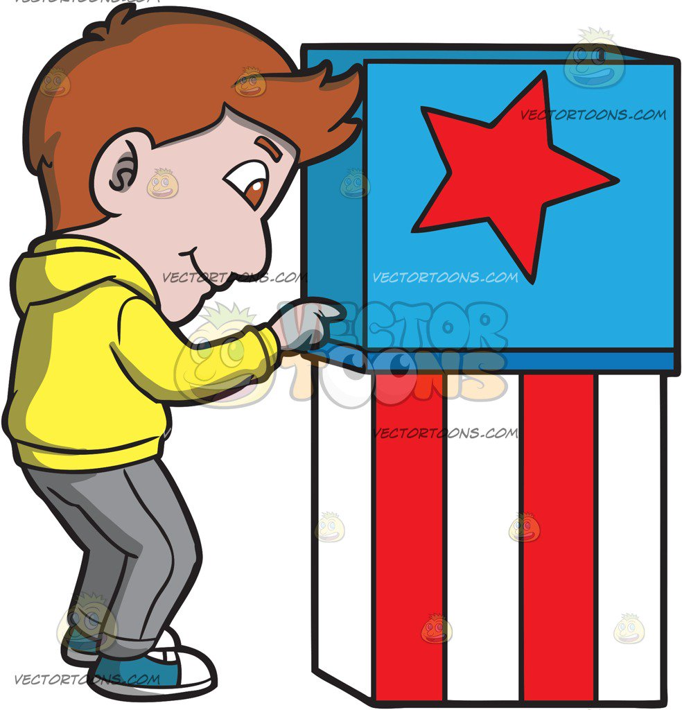 Clipart voting booth jpg freeuse stock Clipart voting booth 6 » Clipart Station jpg freeuse stock