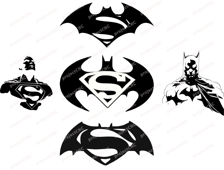 Clipart vs superman clip art library download Superman and batman clipart - ClipartFox clip art library download