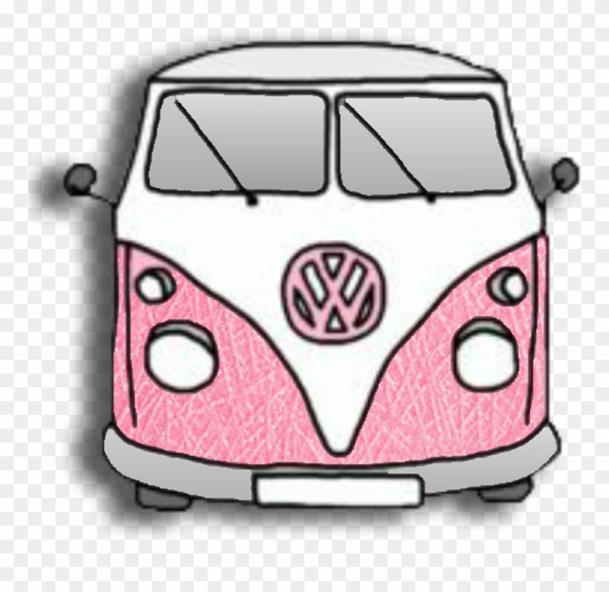 Cliparts vw bus picture royalty free library Volkswagenbus Volkswagen Van Vehicle Germancars Bus Clipart ... picture royalty free library
