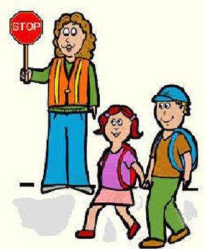 Clipart walkers from school jpg royalty free Elementary School Dismissal Clipart - Clipart Kid jpg royalty free