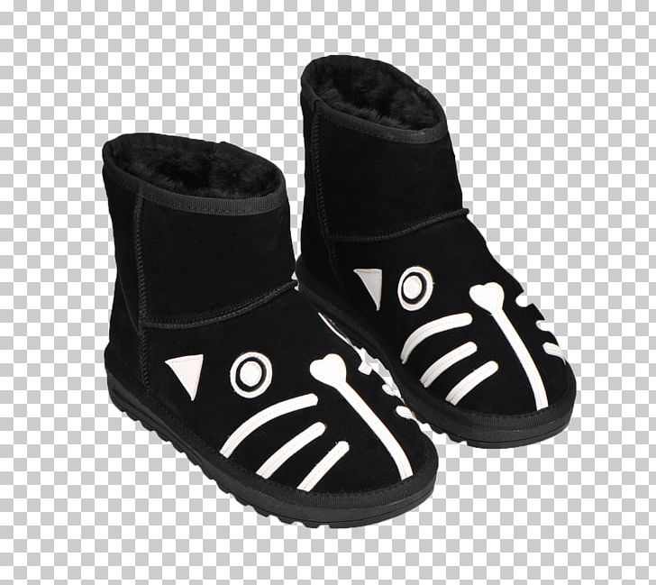 Clipart walking in the snow black and white clipart transparent Snow Boot Shoe PNG, Clipart, Black, Black And White, Boot, Boots ... clipart transparent