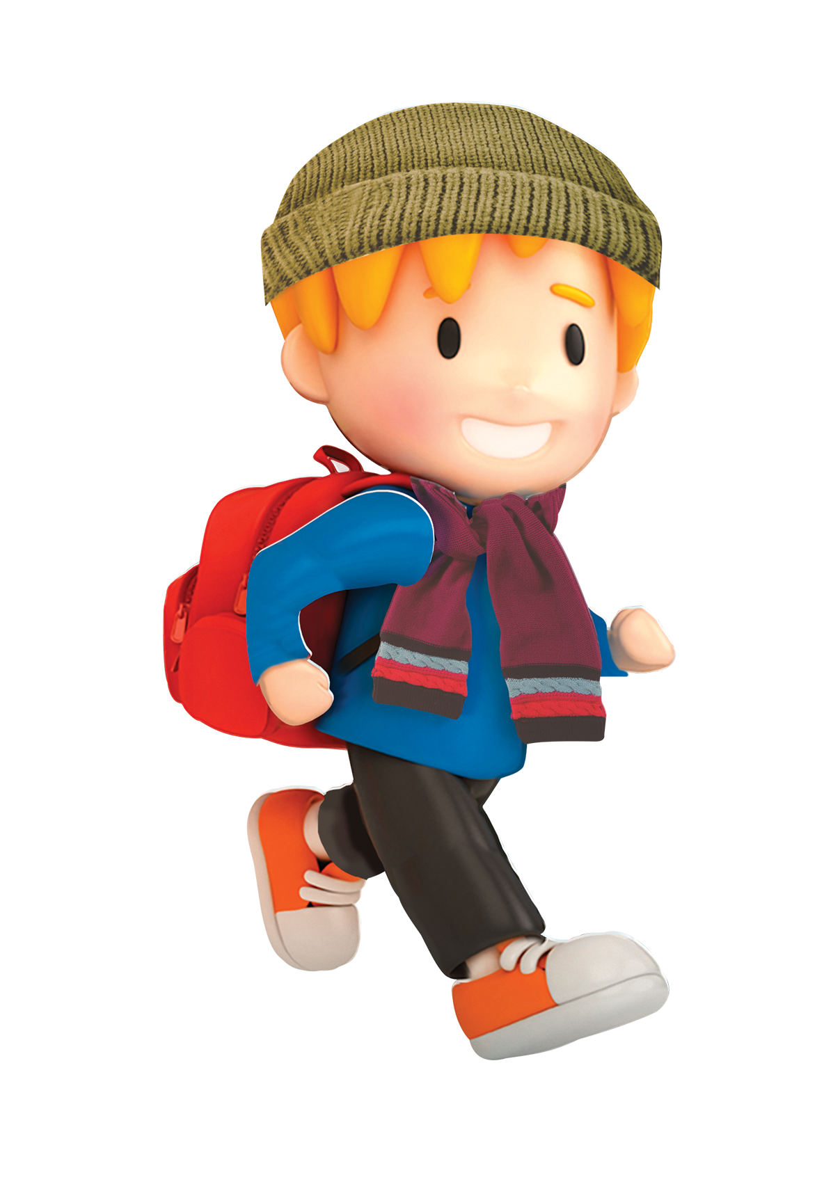 Walk in school clipart vector Winter Walk to School Week – 13th to 17th August 2018 | Physical ... vector
