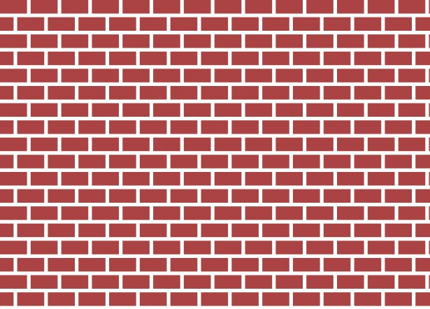 Red brick background clipart clip freeuse download Red Brick Wall Clipart Free Stock Photo - Public Domain Pictures clip freeuse download