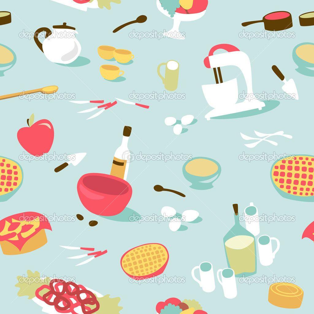 Clipart wallpaper patterns
