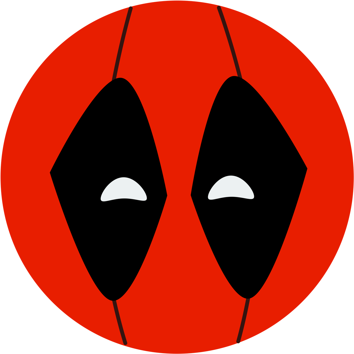 Clipart wallpaper patterns png library library Spideypool Icons And Phone Wallpaper Patterns I Threw - Wallpaper ... png library library