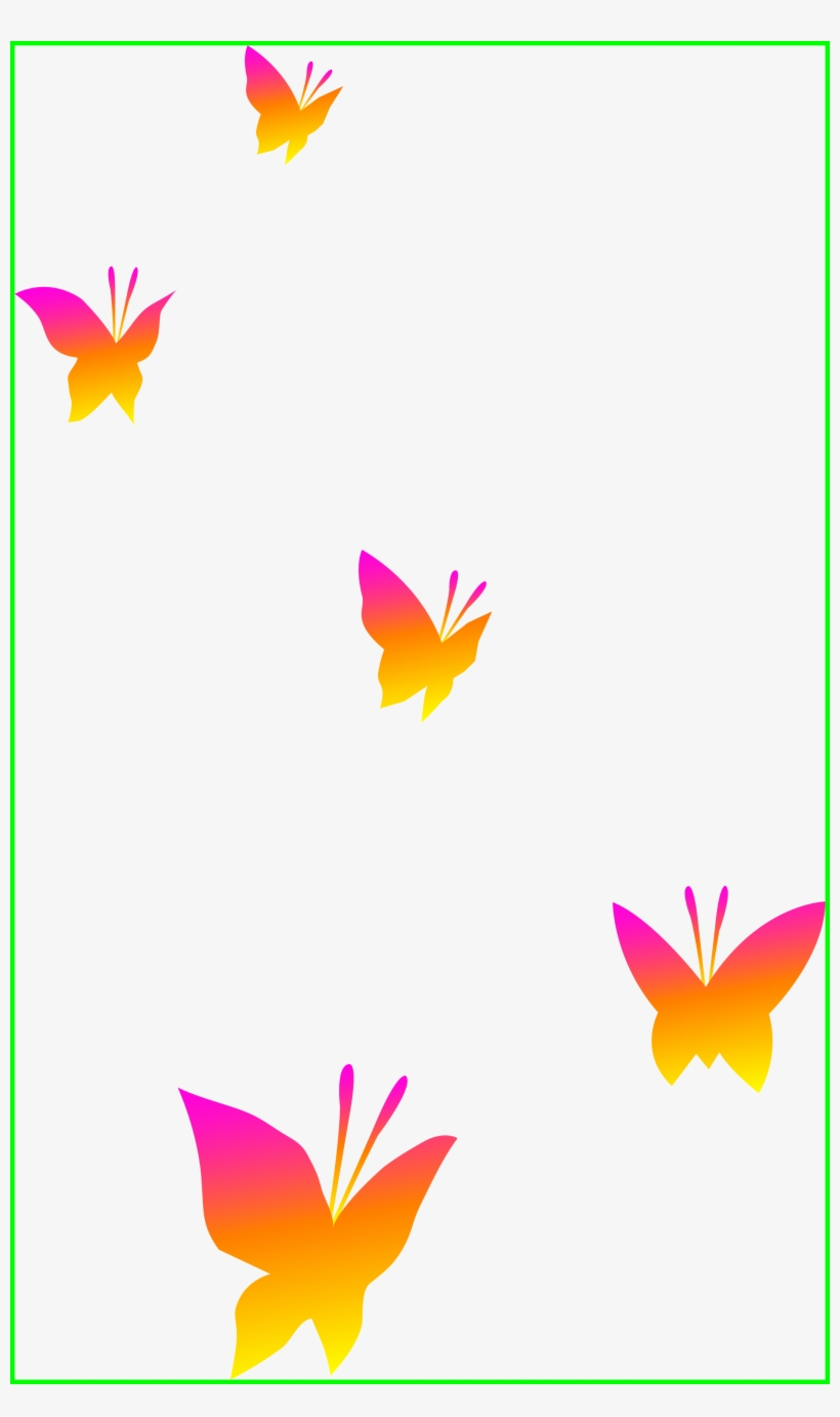 Clipart wallpaper transparent picture royalty free library Download Wallpaper - Transparent Background Butterfly Clipart PNG ... picture royalty free library