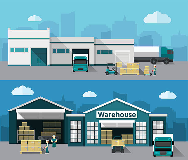 Warehouse picture clipart picture royalty free download 35+ Warehouse Clipart | ClipartLook picture royalty free download