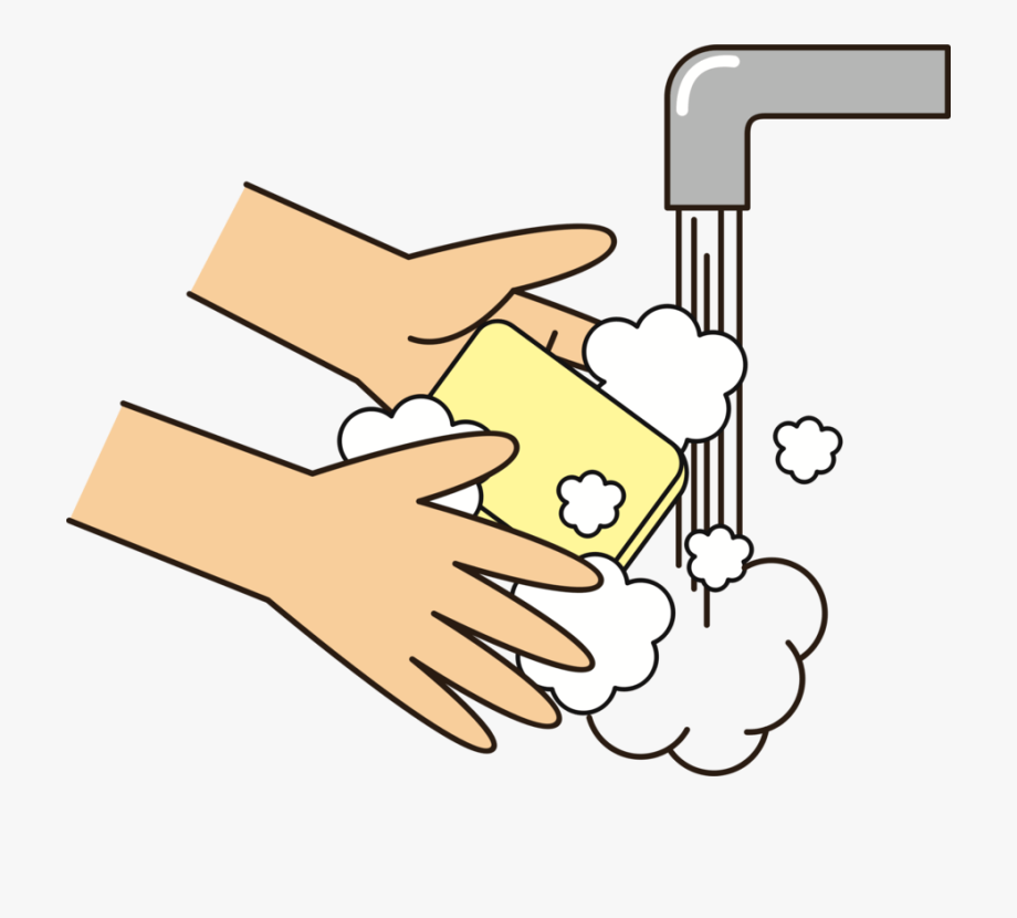 Clipart washing hands image library library Wash Your Hands Clipart #64145 - Free Cliparts on ClipartWiki image library library