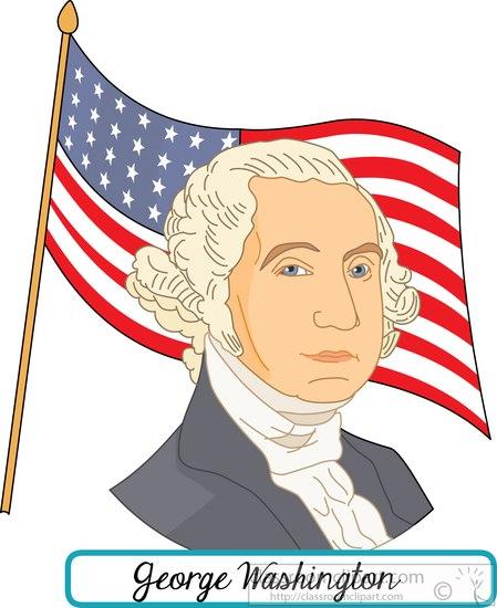 President washington clipart jpg black and white stock 34+ George Washington Clip Art | ClipartLook jpg black and white stock