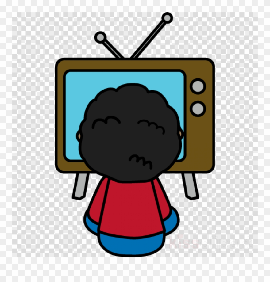 Watching tv cliparts clipart transparent download Watching Tv Clipart Television Clip Art - Clip Art Watching Tv - Png ... clipart transparent download