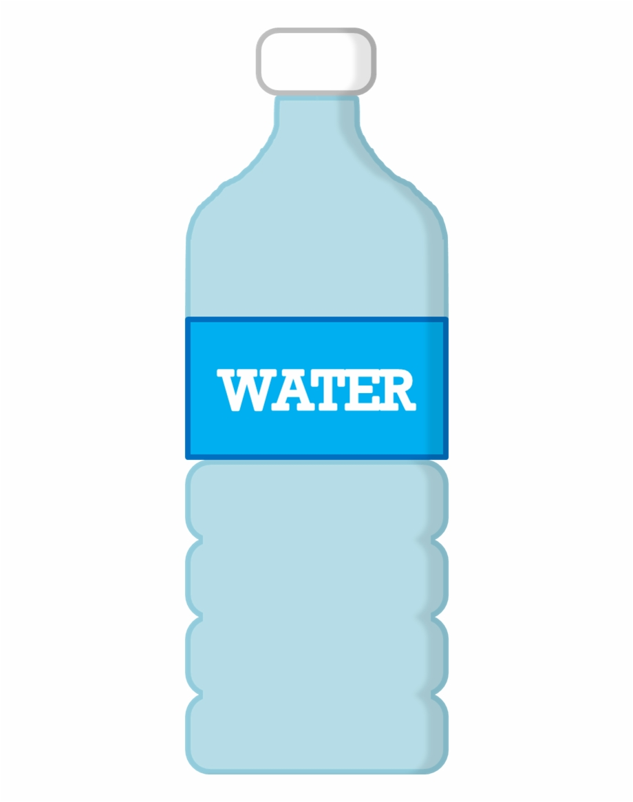 Water bottle pictures clipart vector library download Water Bottle Free Download Png - Water Bottle Png Clipart Free PNG ... vector library download