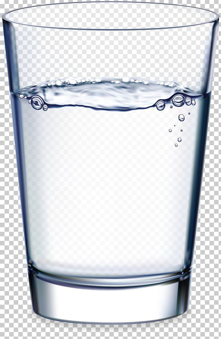 Clipart water glass