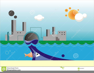 Water pollution clipart pictures picture stock Clipart Of Water Pollution | Free Images at Clker.com - vector clip ... picture stock