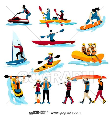Watersports clipart image freeuse Water Sports Clipart 7 - 450 X 470 - Making-The-Web.com image freeuse
