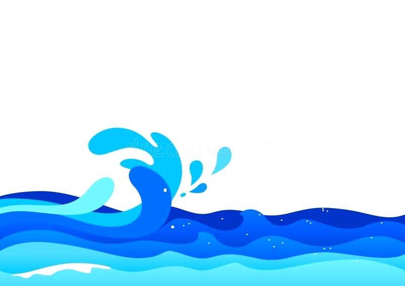 Ocean waves clipart free svg black and white library Collection of Water waves clipart | Free download best Water waves ... svg black and white library