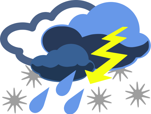 Weather icons clipart for teachers royalty free library Weather Clip Art Free | Clipart Panda - Free Clipart Images royalty free library