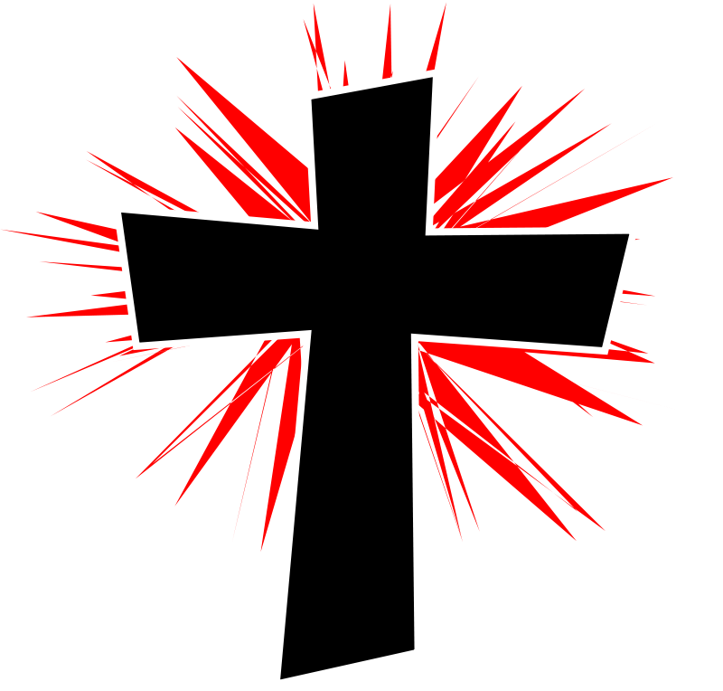 Clipart wedding and cross png free stock 28+ Collection of Glowing Cross Clipart | High quality, free ... png free stock
