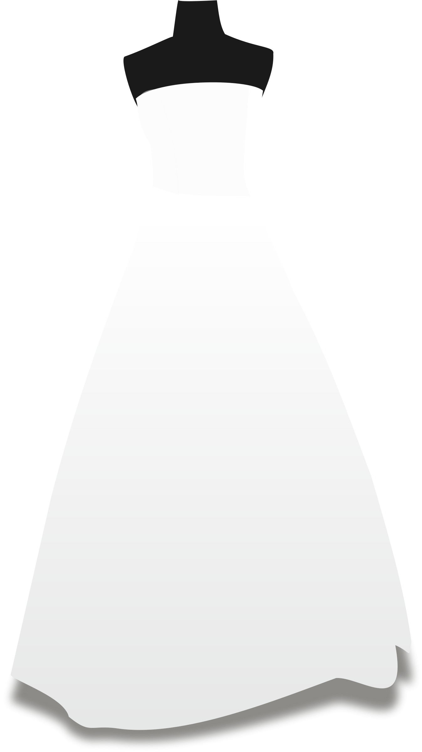 Clipart wedding dress clipart free download Wedding Dress Clipart - Clipart Kid free download