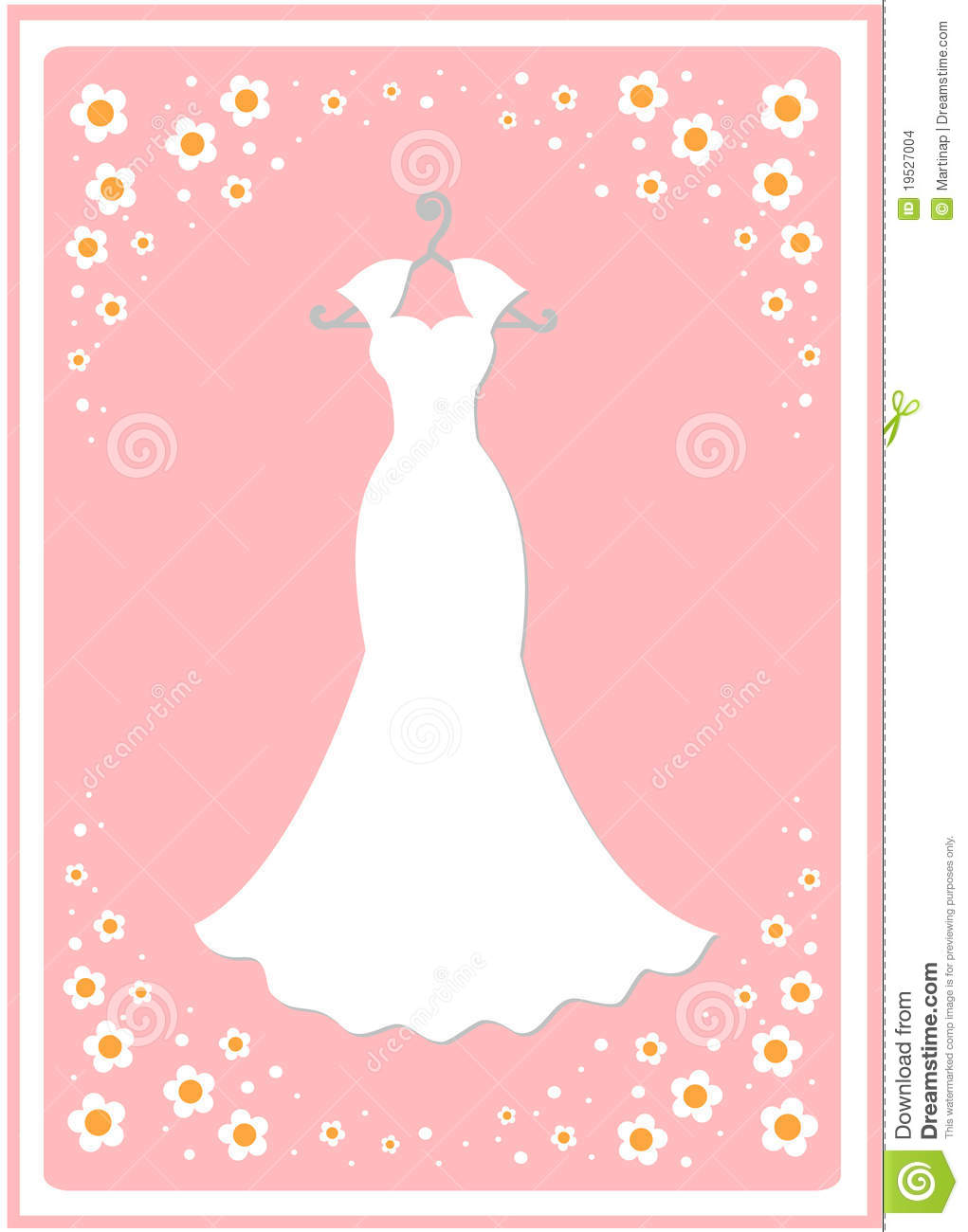 Clipart wedding dress clipart clip black and white Wedding Dress On Hanger Clipart - Clipart Kid clip black and white