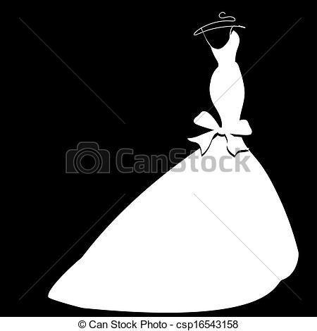 Clipart wedding dress clipart clip free Wedding dress Vector Clipart EPS Images. 11,808 Wedding dress clip ... clip free
