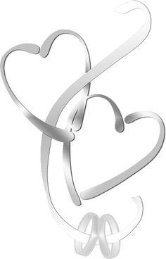 Clipart wedding hearts download Wedding Heart Clipart & Wedding Heart Clip Art Images - ClipartALL.com download