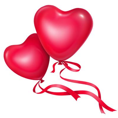 Clipart wedding hearts. Heart panda free images