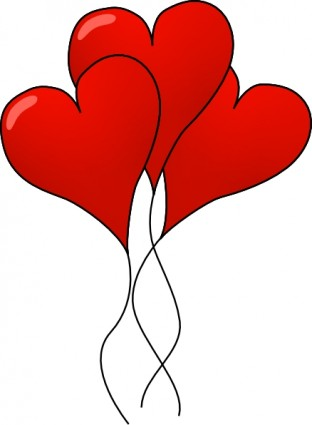 Clipart wedding hearts. Heart clip art images