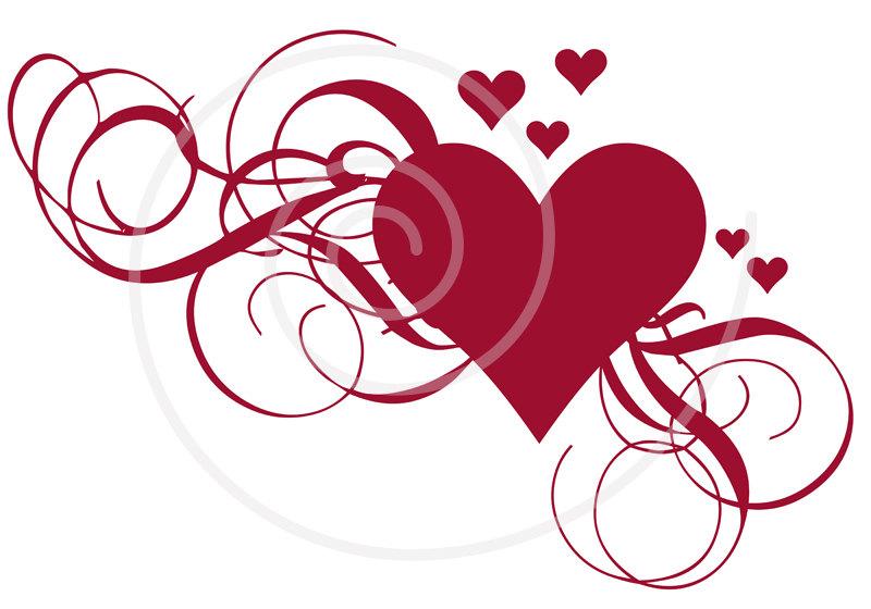 Heart kid download vector. Clipart wedding hearts