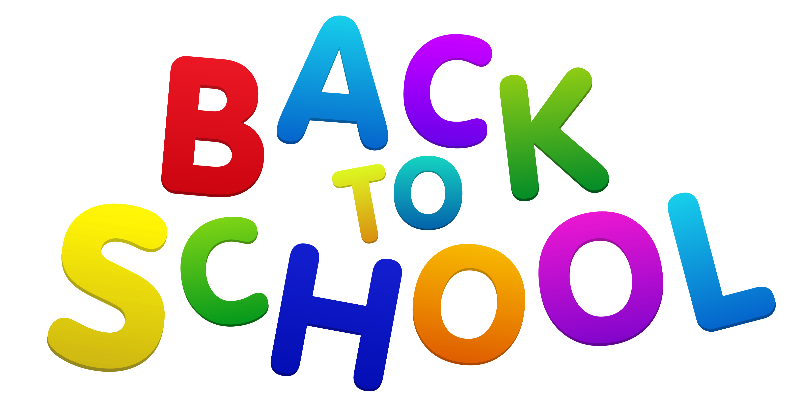 Welcome back school clipart clip transparent library Northern Valley Schools - Welcome Back..... clip transparent library