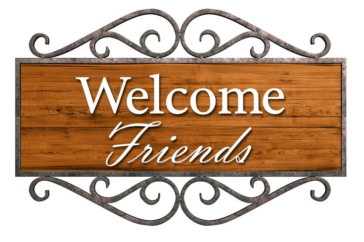 Wooden welcome sign clipart png free download Free Welcome Cliparts, Download Free Clip Art, Free Clip Art on ... png free download