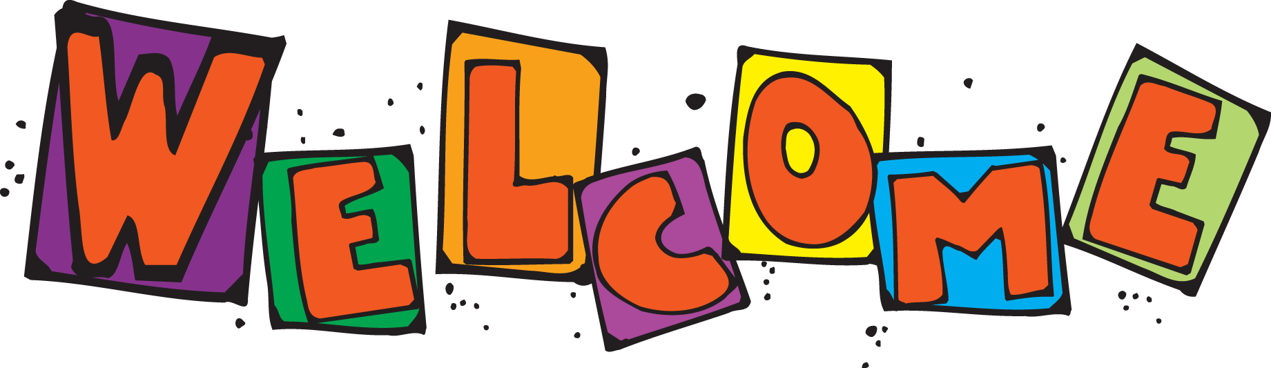 Clipart welcome to school jpg royalty free library Blog Archives jpg royalty free library