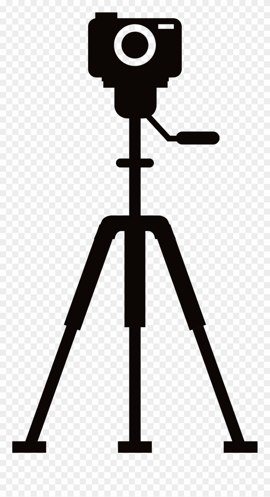 Clipart what does it stand for clip art stock What Does Png Stand For In Photography - Camera With Tripod Vector ... clip art stock