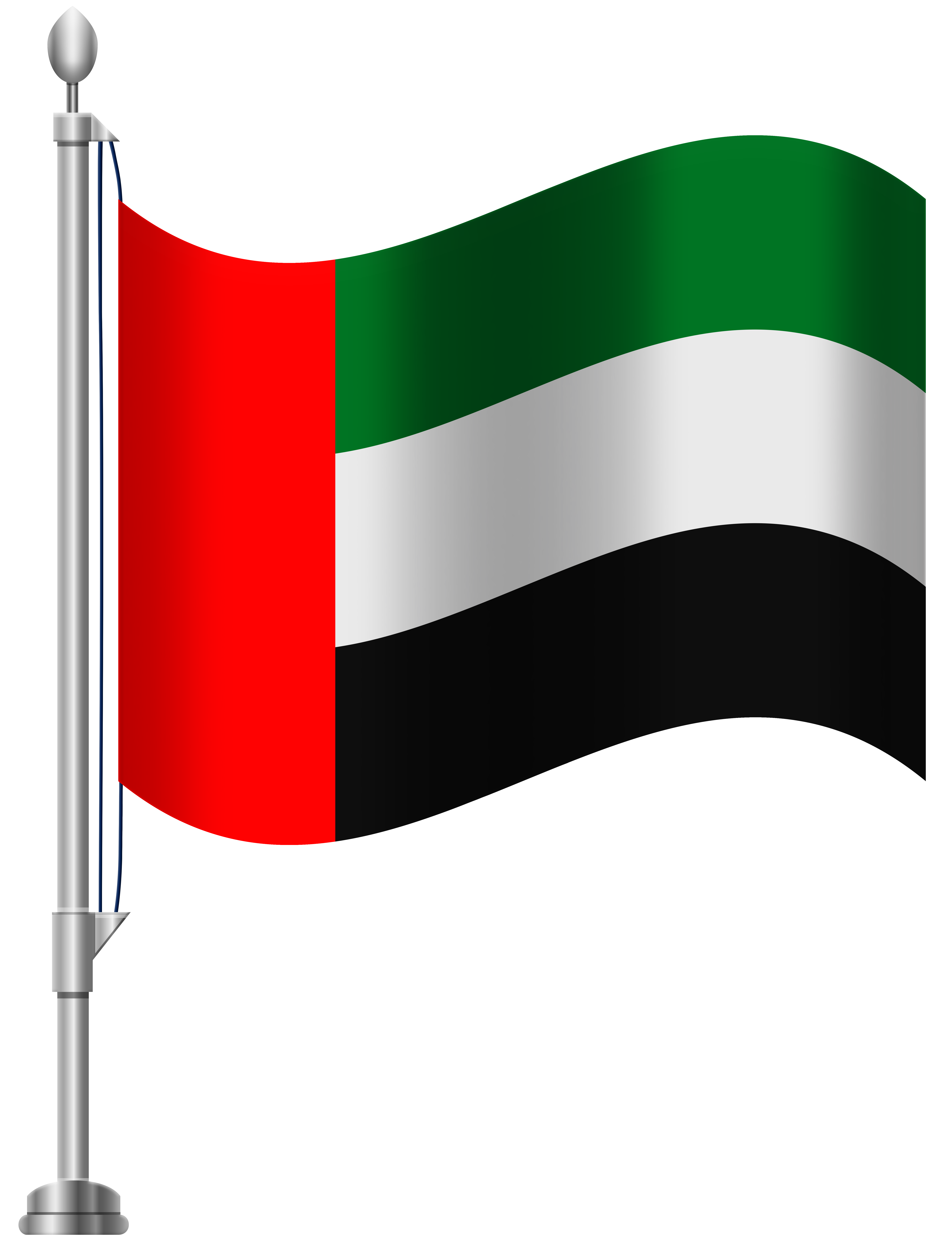 Clipart wheelbarrow money picture freeuse download United Arab Emirates Flag PNG Clip Art - Best WEB Clipart picture freeuse download