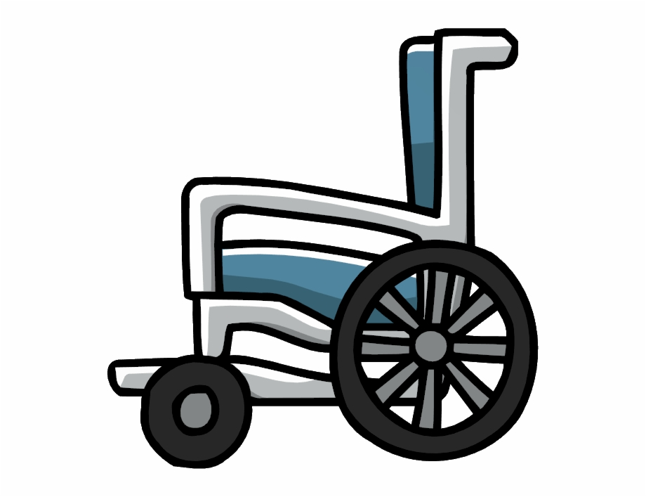 Clipart wheelchairs svg royalty free download Wheelchair Clipart - Wheelchair Png, Transparent Png Download For ... svg royalty free download
