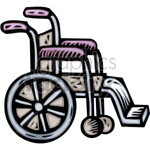 Clipart wheelchairs image transparent library wheelchairs clipart - Royalty-Free Images | Graphics Factory image transparent library