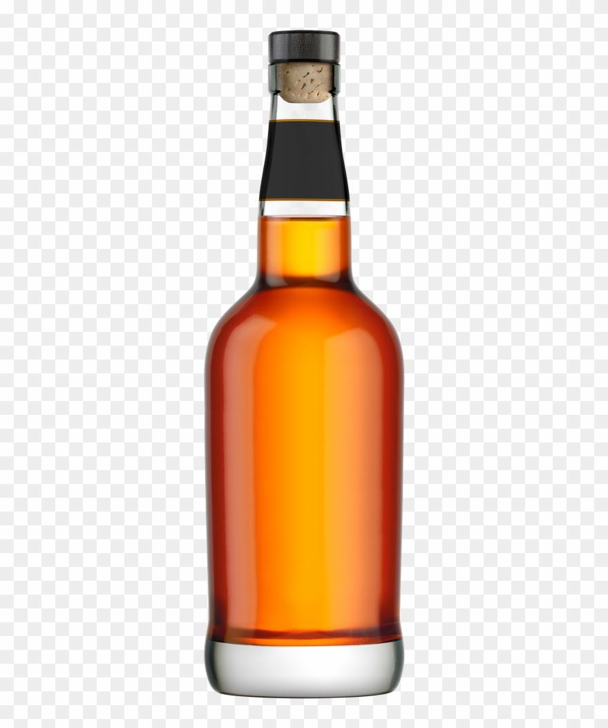 Whiskey clipart transparent banner freeuse Whiskey Transparent - Clip Art Whiskey Bottle - Png Download ... banner freeuse